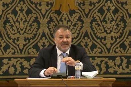 El Pleno da cuenta de la gestión del equipo de Gobierno durante la crisis de la Covid-19 y de los avances en la reactivación de la ciudad