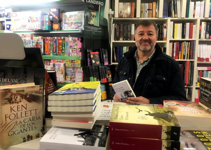 Dolz muestra su apoyo a las bibliotecas públicas y al sector librero de la ciudad