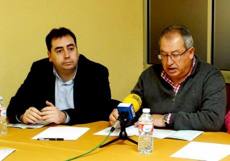 ASPAYM concede al diputado de Servicios Sociales su premio Silla de Oro 2017 a la Normalización
