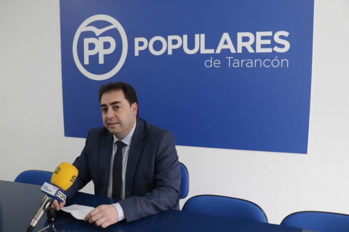 """Doménech: """"El presidente Casado está logrando abrir el Partido Popular de par en par a la sociedad española"""""""