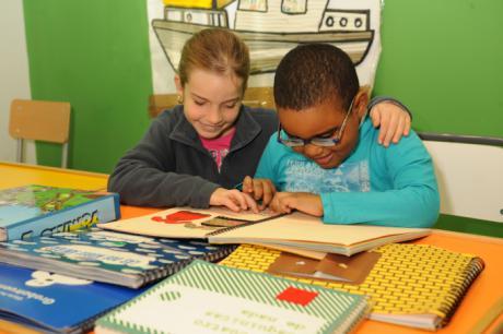 Cerca de 17 maestros arrancan con la atención educativa individualizada a los 314 estudiantes ciegos que vuelven a las aulas en Castilla-La Mancha