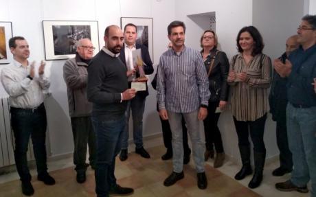 """Entregados los premio del Concurso Fotográfico """"Cristo de los Espejos"""""""