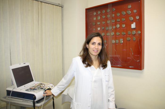 La aplicación de la resonancia magnética en el área de Cardiología ha centrado la última Sesión Clínica en el Hospital