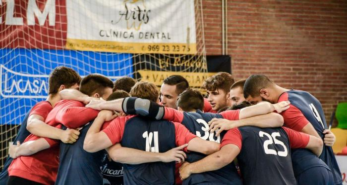 Comienza la liga para un Incarlopsa Cuenca que recibe al renovado BM Benidorm