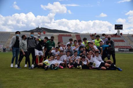 El Conquense Juvenil es nuevo equipo de División de Honor