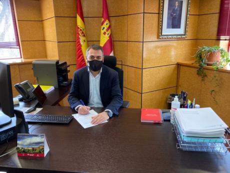 En imagen Óscar Javier Martínez