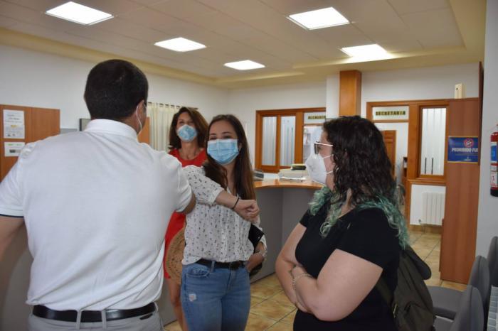 La Diputación publica dos convocatorias dotadas en total con 541.000 euros para dar trabajo a 80 jóvenes