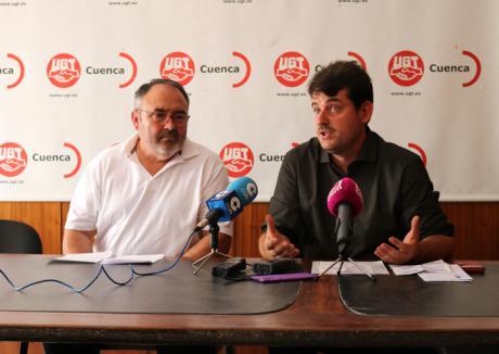 """Pedrosa señala responsabilidades: """"la reforma laboral de 2012 ya no es de Rajoy, es también del PSOE que la mantiene"""""""