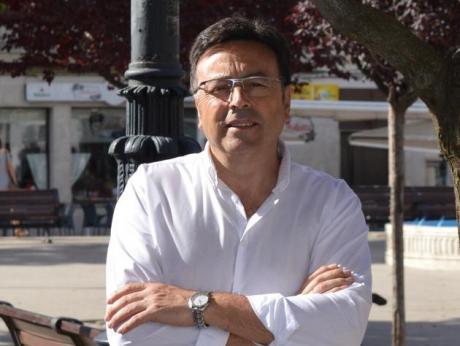 Escudero hace un llamamiento a la responsabilidad de Jacobo Medianero para impedir que las derechas gobiernen en Motilla