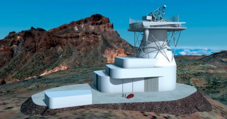 Cuenca acoge hoy el Congreso Estatal de Astronomía donde se presenta el Telescopio Solar Europeo