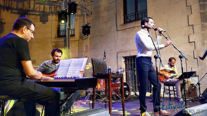 Gastronomía y música se funden un año más en Estival Cuenca