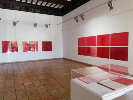 Últimos días para ver las exposiciones de la FAP Alma Tierra en Cuenca y Soñar que vuelo lejos en San Clemente
