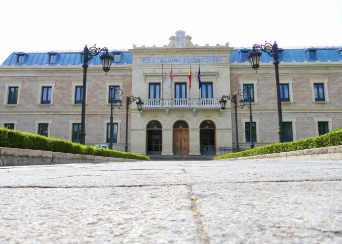 Diputación otorga 40.000 euros en ayudas a diez proyectos de investigación sobre la provincia