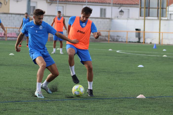 La competición en Tercera División comenzará el próximo 18 de octubre