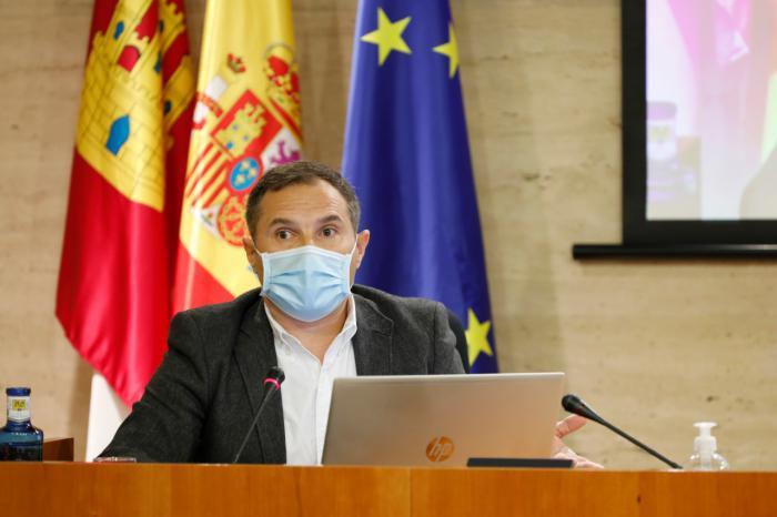 El movimiento Manifiesto por Cuenca pide descentralizar las instituciones y las empresas para llevarlas a las zonas más despobladas