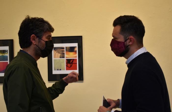 El Centro Cultural La Asunción acoge, durante el mes de abril, la exposición fotográfica 'La Poética de la Espera' del artista castellano-manchego Jaime López