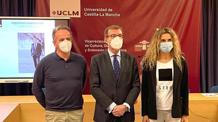 El Campus de Cuenca tendrá dos vicerrectorados si Collado es reelegido rector de la UCLM