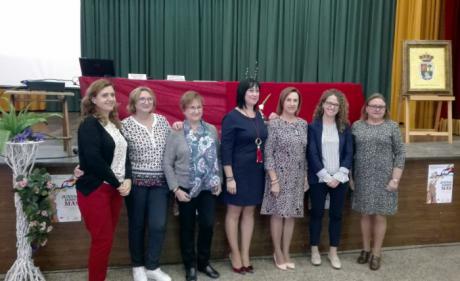 La Junta ha concedido cerca de 60.000 euros en ayudas a asociaciones de mujeres de la provincia en lo que va de legislatura