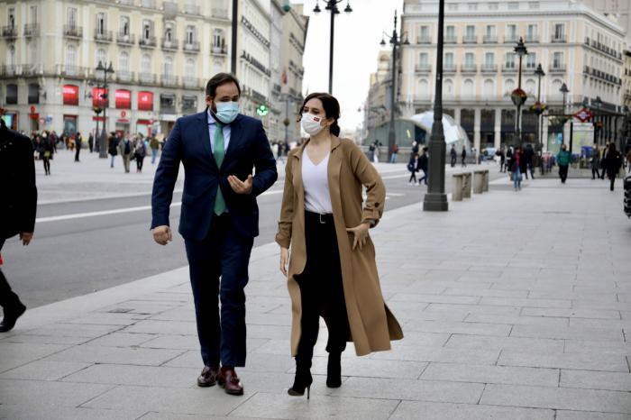 Núñez reclama a Page la apertura inmediata de la hostelería en Castilla-La Mancha, siguiendo el modelo de Díaz Ayuso en Madrid