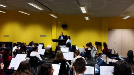 El Ayuntamiento colabora con la Joven Orquesta de Cuenca en su Concierto de Navidad de mañana en el Auditorio