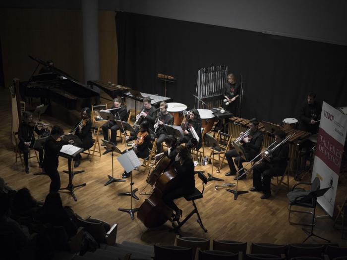 La SMR procesiona el Sábado Santo por la Francia del siglo XVI y finaliza en Alemania con las Influencias francesas de Bach.