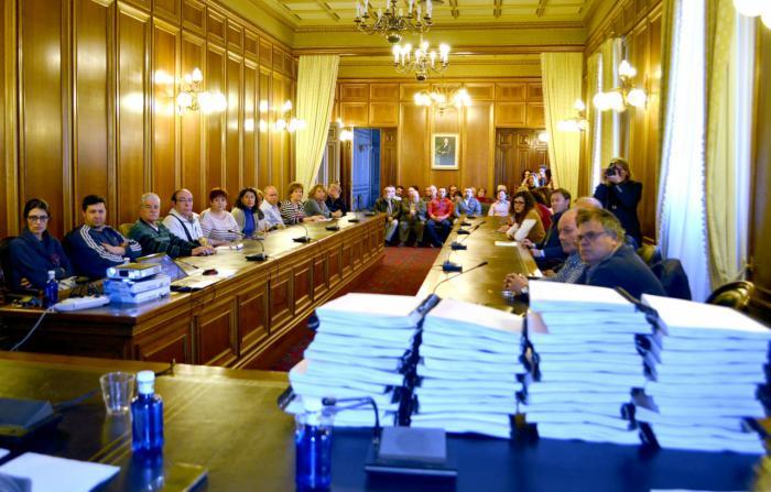 Diputación acometerá este año la elaboración de inventarios municipales de otros diez Ayuntamientos de la provincia
