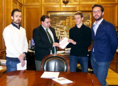 La Diputación de Cuenca acogerá el 23 de marzo el Concurso Coca Cola Jóvenes Talentos de Relato Corto