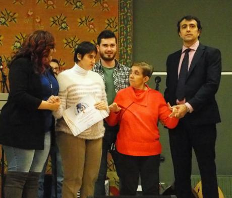 Entregados los diplomas del XXX Concurso de Belenes correspondiente a la edición del año 2016