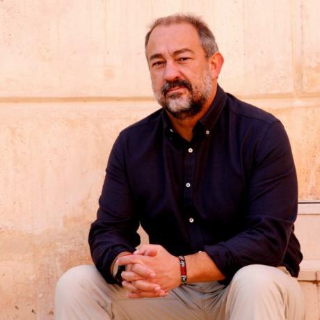 Julián Garde, elegido nuevo rector de la Universidad de Castilla-La Mancha