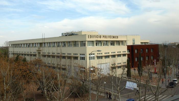 Escuela de Ingeniería de Caminos, Canales y Puertos de la Universidad de Castilla-La Mancha en Ciudad Real