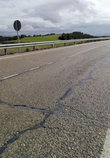 El PP de Barajas de Melo consigue el apoyo del Equipo de Gobierno socialista para pedir conjuntamente a la Junta que arregle las carreteras CM-200 y la CM-2026