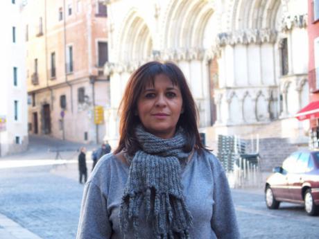 Esther Martínez exige a la Junta de Comunidades más inversión en los colegios de Primaria de la capital