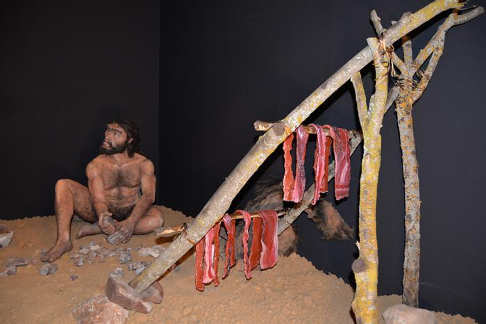 El prehistoriador Germán Delibes abre mañana el ciclo de conferencias 'La caza: un desafío en evolución' del IREC