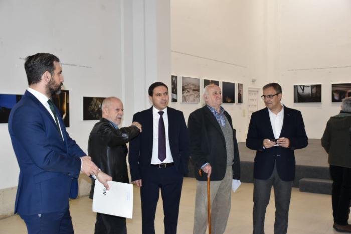 La Fundación Antonio Pérez casi duplica el número de visitantes con respecto al año pasado en la sede de Cuenca