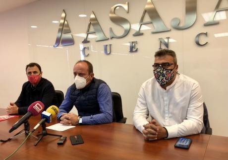 Firmado el convenio del campo en Cuenca con una subida salarial del 3 %