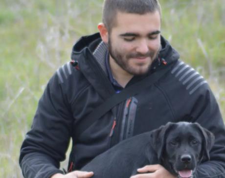 La Dieta Mediterránea sumara como embajador al 'Tractorista de Castilla'