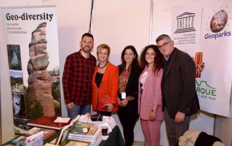 El Gobierno regional destaca el turismo como fuente de generación de empleo para la lucha contra la despoblación