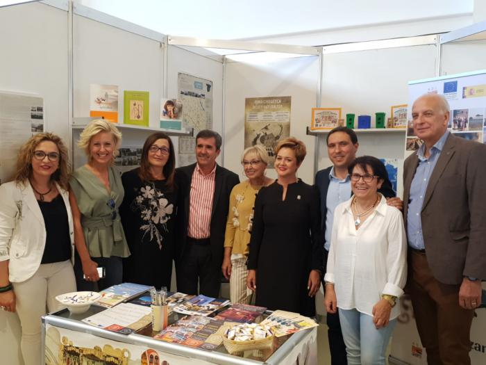 Diputación colabora con la primera Feria Cinegética, Ocio y Naturaleza que se celebra este fin de semana en San Clemente