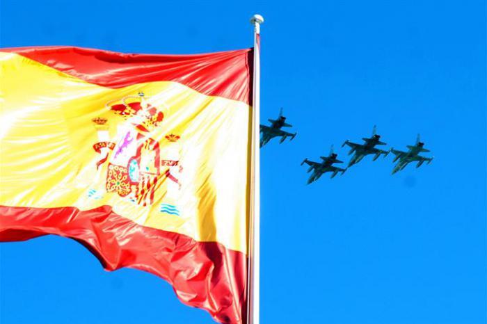 Defensa convoca plazas para el ingreso en los centros docentes de formación para militar de carrera en la escala de Oficiales y Suboficiales.