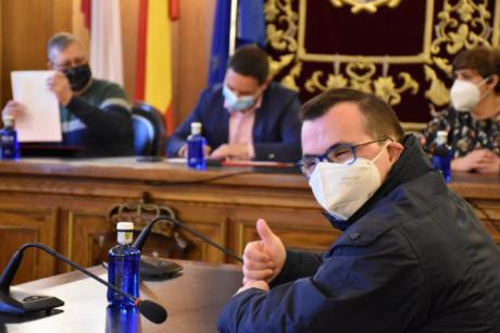 La Diputación aumenta el convenio con la Asociación de Síndrome de Down en un 25 por ciento hasta los 35.000 euros