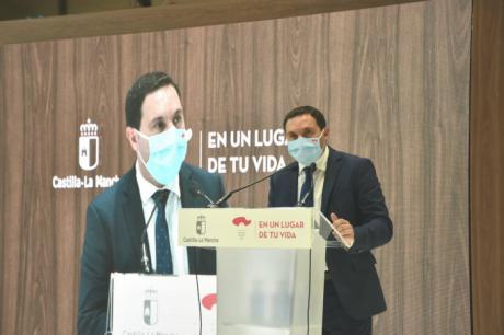 Martínez Chana anuncia una potente campaña de promoción gastronómica de los productos conquenses en junio