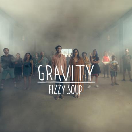 "Fizzy Soup llegan con ""Gravity Tour"" al Teatro-Auditorio"