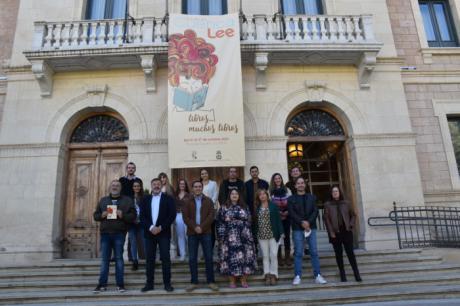 El Foro de Nueva Creación de la Feria del Libro pone en valor el talento literario de la provincia a través de once escritores