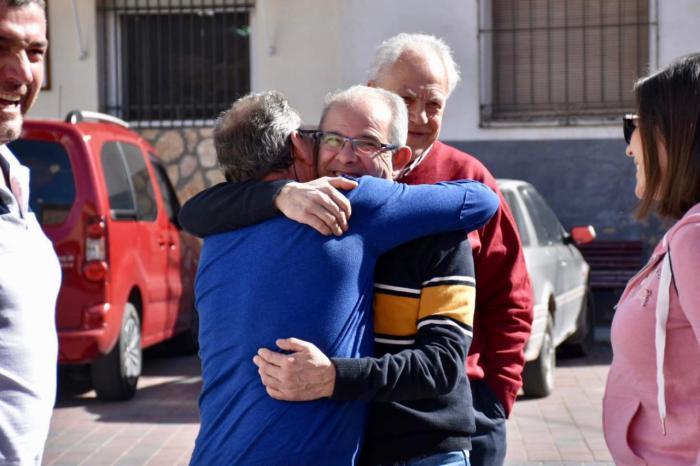 El PSOE de Cuenca demuestra su compromiso con la Serranía garantizando servicios como educación o bomberos