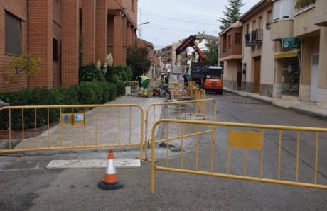 Tarancón destinará un millón de euros a un plan de mejora del asfaltado, accerado y accesibilidad
