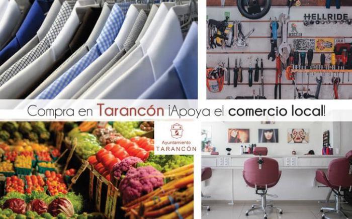 Animan a consumir en el comercio local para reactivar la economía del municipio
