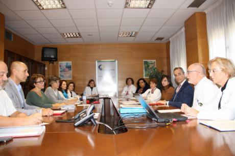 La Gerencia del Área Integrada de Cuenca ha elaborado y aprobado un protocolo para la atención en casos de violencia de género