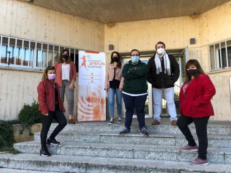 Junta y Asociación de la Prensa de Cuenca animan a presentar trabajos al I Premio Periodístico 'Luisa Alberca Lorente' por la igualdad de género