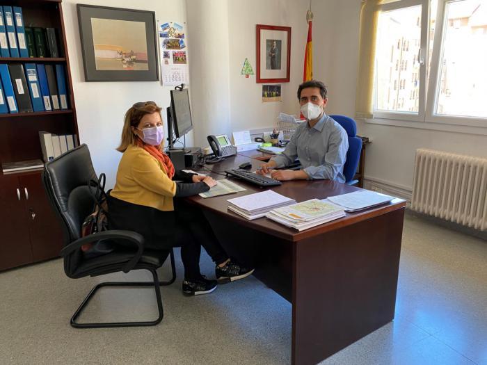 Se han concedido ayudas para el alquiler a 29 mujeres víctimas de violencia de género de la provincia