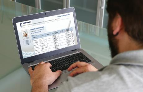 Los ciudadanos de Castilla-La Mancha han realizado más de 41.300 accesos a la Carpeta de Salud con su Historia Clínica Digital